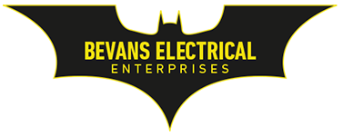 Bevans Electrical Logo